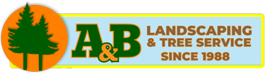 A&B Landscaping and Tree Service – Riverside, IL Logo